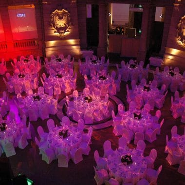 Awards/ Gala Dinners/ After Show Parties