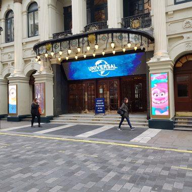 Business Theatre